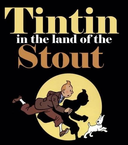 """Aux USA, un alcool nommé """"Tintin in the land of the Stout"""" existe dans certains bars. Il s'agit bien évidemment ... ?"""