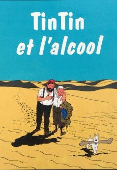 Tintin et l'alcool - 2