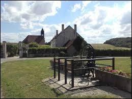 Nous terminons notre balade dans l'Aube, à Vougrey. Petit village de 46 habitants, il se situe dans l'ex région ...