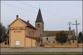 Aujourd'hui, je vous propose de commencer notre balade en Auvergne-Rhône-Alpes, à Asnières-sur-Saône. Petit village de 63 habitants, sur les bords de Saône, il se situe dans le département ...