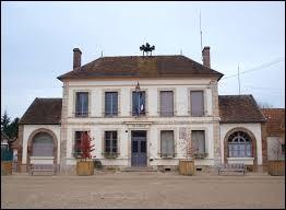 Champigny est une commune Icaunaise qui ne se situe pas ...