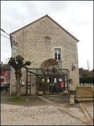 Commune Jurassienne, Falletans se situe dans l'ancienne région ...