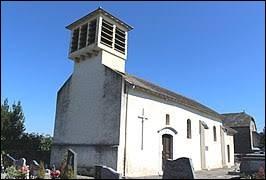 Nous sommes en Occitanie devant l'église Saint-Orens d'Ugnouas. Petit village de 76 habitants, dans l'aire urbaine Tarbaise, dans le Pays du Val-d'Adour, il se situe dans le département ...