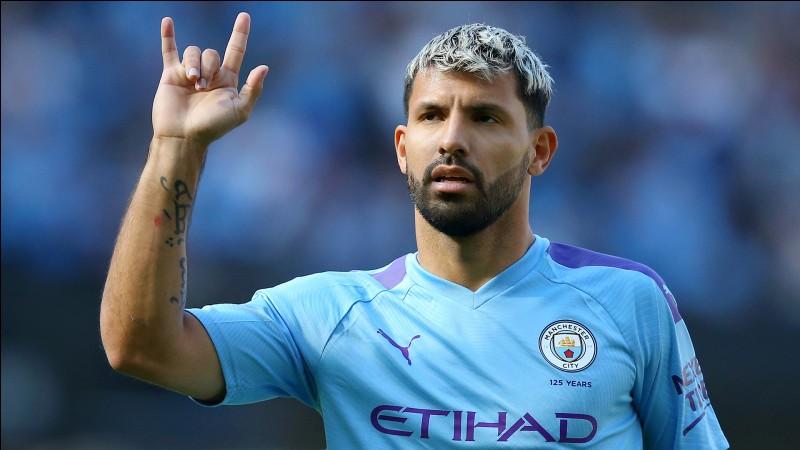 Trouvez ce joueur argentin :