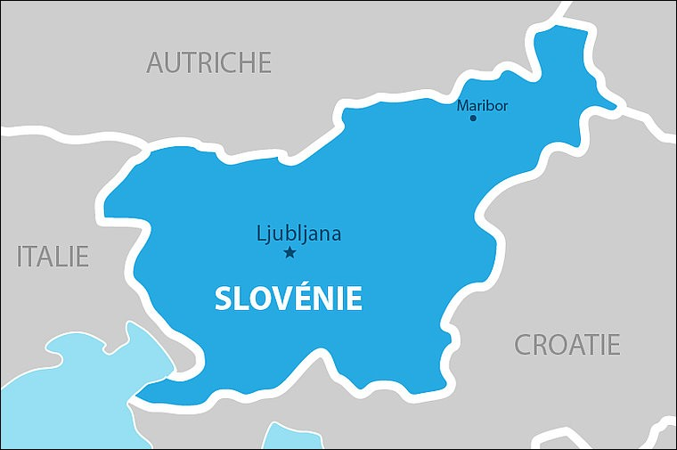 En quelle année la Slovénie est-elle entrée dans l'Union européenne ?