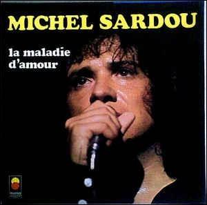 ''La Maladie d'amour'' est peut-être la plus belle chanson de Michel Sardou. Complétez les paroles.''Elle court, elle courtLa maladie d'amourDans le coeur des enfants--------------------------------Elle chante, elle chanteLa rivière insolenteQui unit dans son litLes cheveux blonds, les cheveux gris''
