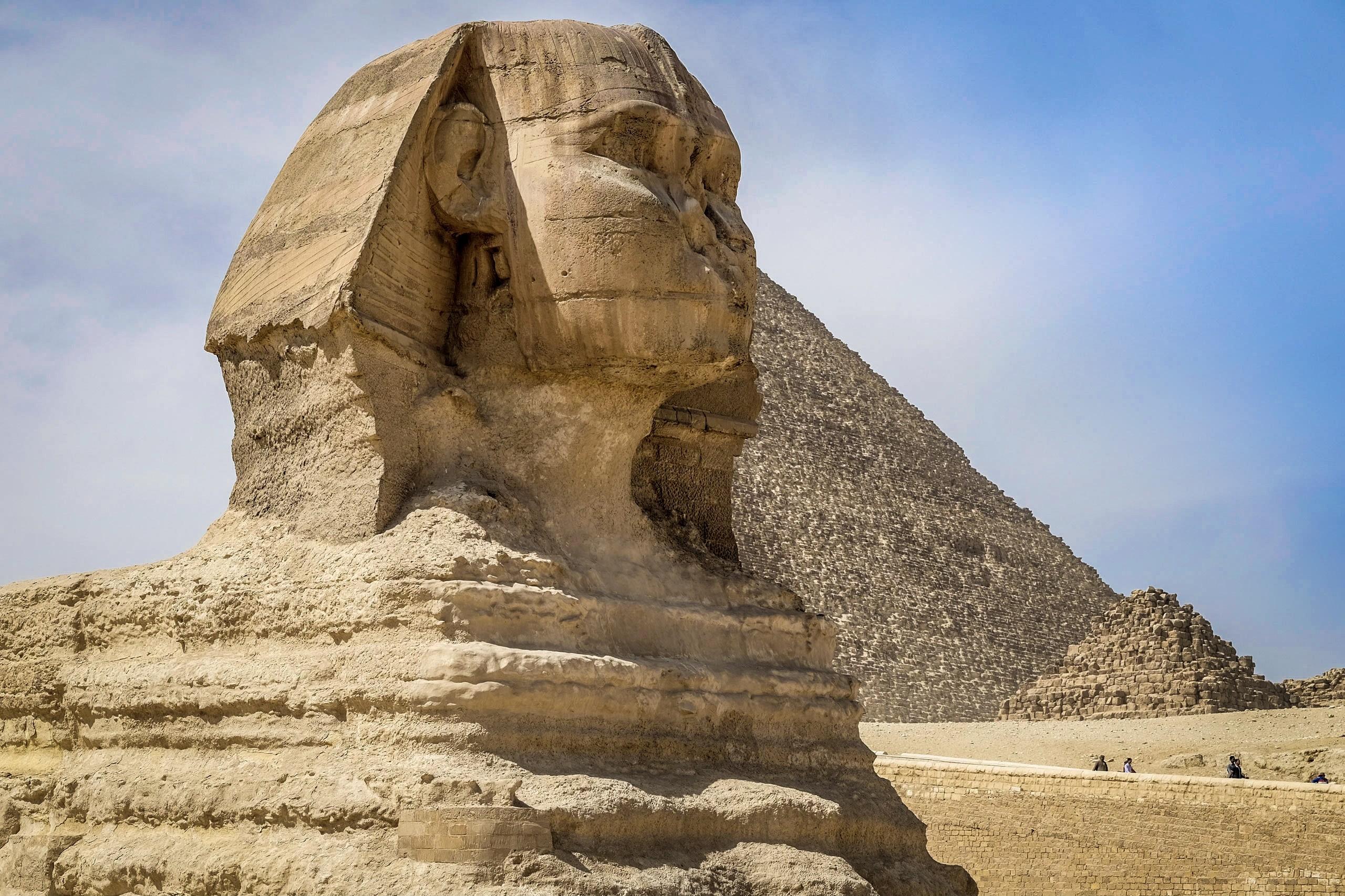 Êtes-vous incollables sur les croyances de l'Égypte Ancienne ?