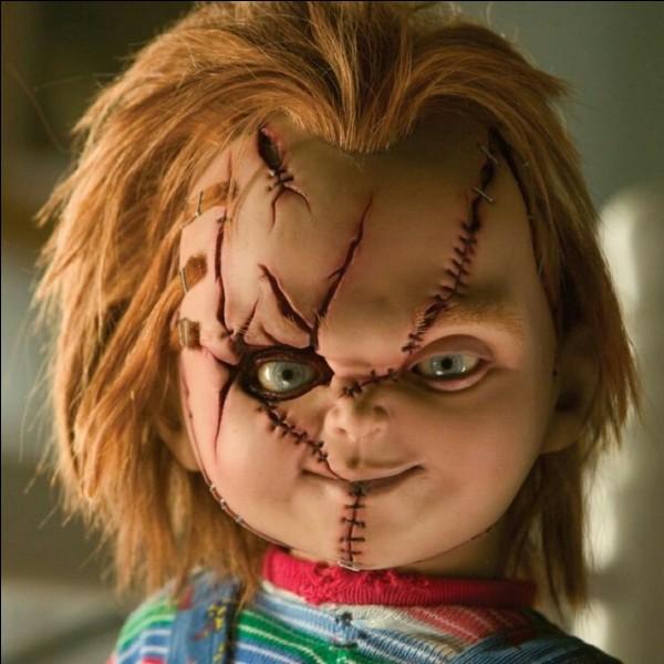 Quel est le vrai nom de Chucky ?