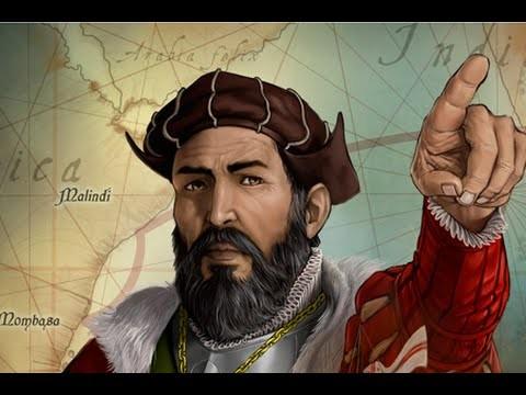 Quiz - Vasco de Gama