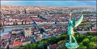 Comment s'appelle les habitants de la ville de Lyon ?