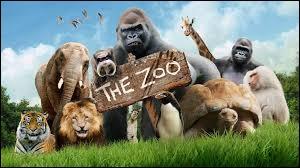 Que trouve-t-on dans un zoo ?