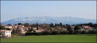 Nous terminons notre balade en région P.A.C.A., à Saint-Savournin. Ville de la métropole Aix-Marseille-Provence, elle se situe dans le département ...