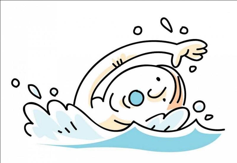 Le cours dure deux heures. Mais mon calvaire au collège n'est pas fini. À présent, je suis en tenue de natation, autrement dit, mon corps est exposé à tous, surtout les membres. Je me trouve moche. Les autres me fixent et je regarde mes pieds pour les ignorer. Que veut dire le sigle EPS ?