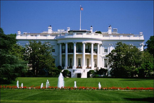 Qui fut le quarantième président des États-Unis d'Amérique ?