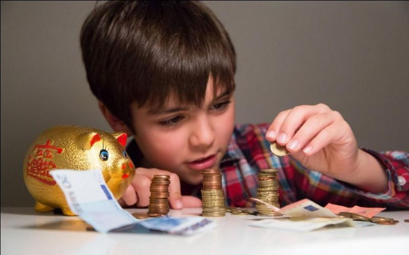 Après avoir dépensé 280 €, il reste à Max 30 % de son argent. Combien d'argent avait-il au début ?