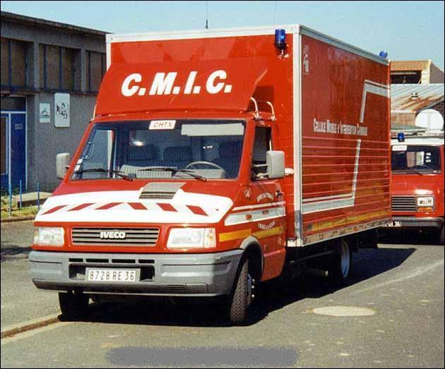Que veut dire l'acronyme CMIC ?