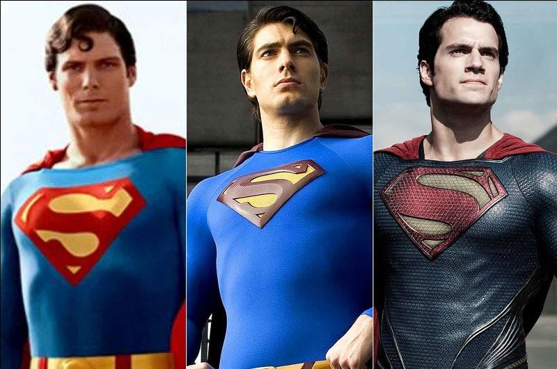 Avec qui est en couple Superman/Clark Kent ?