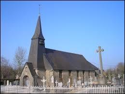 Ancienne commune Calvadosienne, dans le Bocage virois, La Rocque se situe en région ...