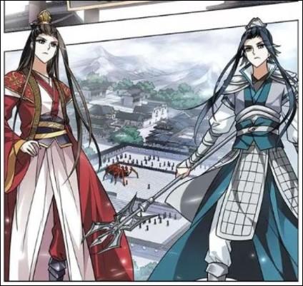 Lors du combat entre Xiao Zhong Qi et Xue Che, qui a gagné ?