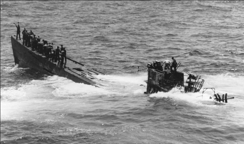 ''Cette période est considérée comme le tournant de la bataille de l'Atlantique''. Pourtant, le nombre de sous-marins allemands sera à son apogée avec 240 opérationnels : pendant ces batailles, les pertes alliées vont carrément diminuer, malgré une augmentation des sous-marins coulés. Quelle est cette période de la guerre de l'Atlantique qui voit la perte de 43 U-Boot ?