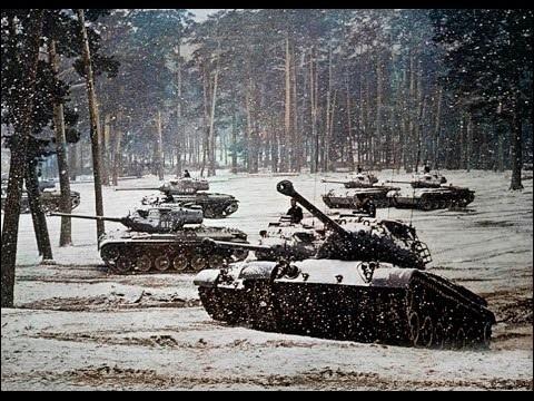 Cette contre-attaque des Allemands verra plus d'un million de combattants s'affronter. L'idée d'Hitler était de chasser les Alliés de Hollande, les obligeant à négocier : c'était sans tenir compte des pénuries d'essence de son armée. Les Alliés ont démontré une résistance farouche malgré de sanglants combats.Quelle est cette bataille par laquelle Hitler a accéléré le processus de sa défaite ?