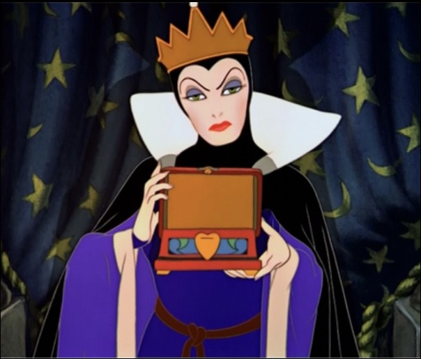 Quel est le vrai nom de la méchante reine de Blanche-Neige ?