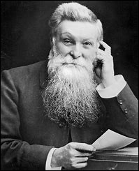 Qui est ce John, inventeur écossais, fondateur de la compagnie de pneumatiques qui porte son nom, mort en 1921 ?