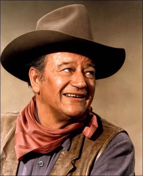 Qui est ce John, acteur, réalisateur et producteur américain, mort en 1979 ?