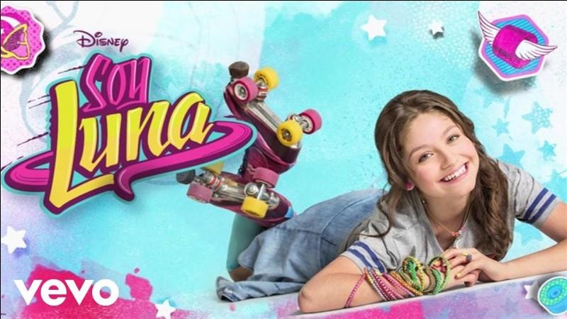 """Dans quel épisode de la saison 3 Luna et Matteo chantent-ils """"Quiero verte sonreir"""" ?"""