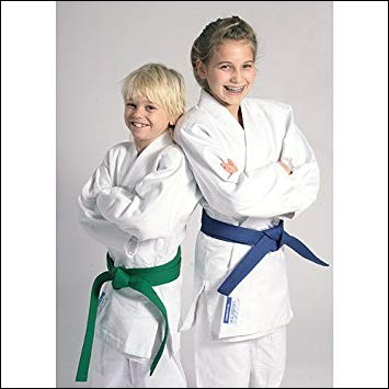 Comment s'appelle une personne qui fait du judo ?