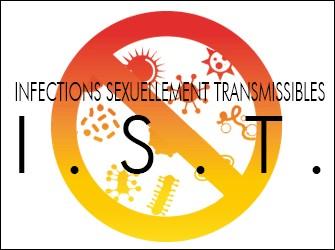 Qu'est-ce qu'une infection sexuellement transmissible ?