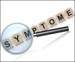 Quels sont les symptômes d'une I.S.T ?