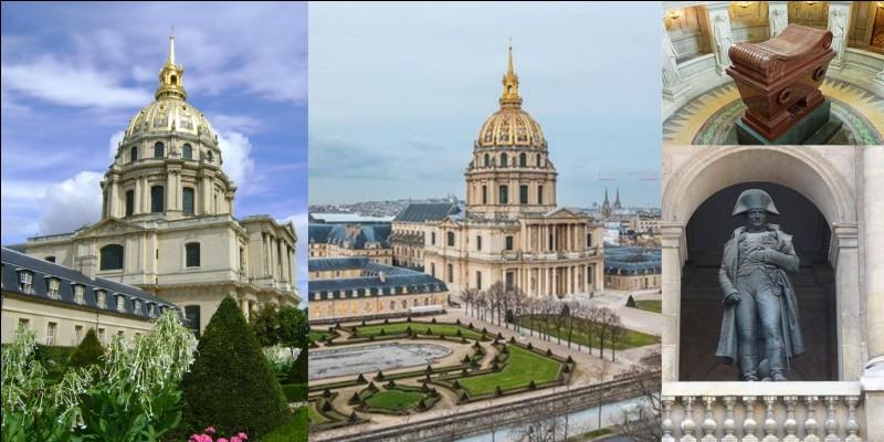 Remontons le temps pour nous situer en 1880 et allons à Paris ! Léon Foucault et Honoré de Balzac NE vous aideront PAS dans cette « affaire » !A cette date, quel est le bâtiment le plus élevé de la capitale française ?