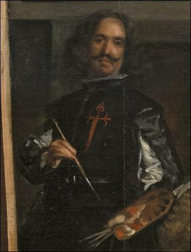 """Qui a peint cet """"Autoportrait"""" ?"""