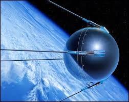 À quoi servait le satellite Spoutnik 1 ?