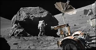 Quelle a été la dernière mission du programme Apollo ?