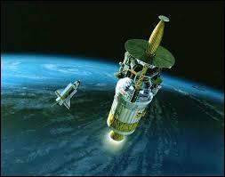 Quel a été l'objet d'étude de la sonde spatiale américaine Galileo ?
