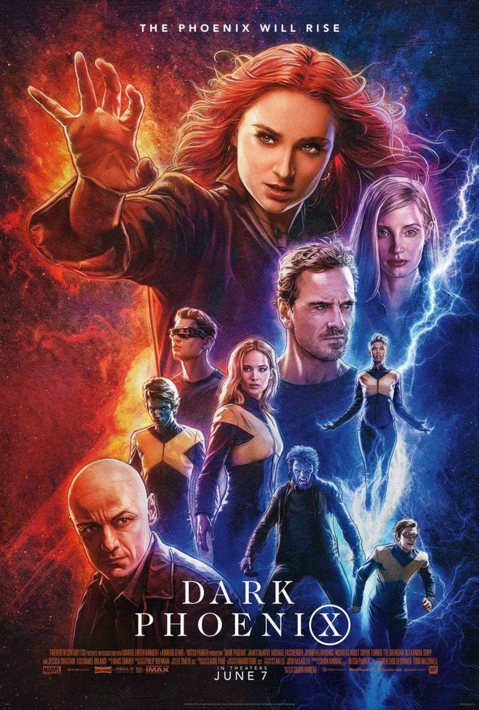 Quel personnage de ''X-Men'' es-tu ?