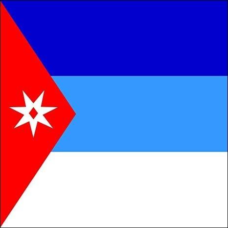 Drapeaux du monde (Anciens pays)