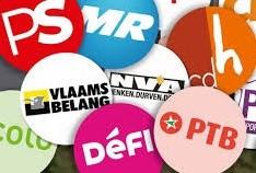 La politique belge (1)