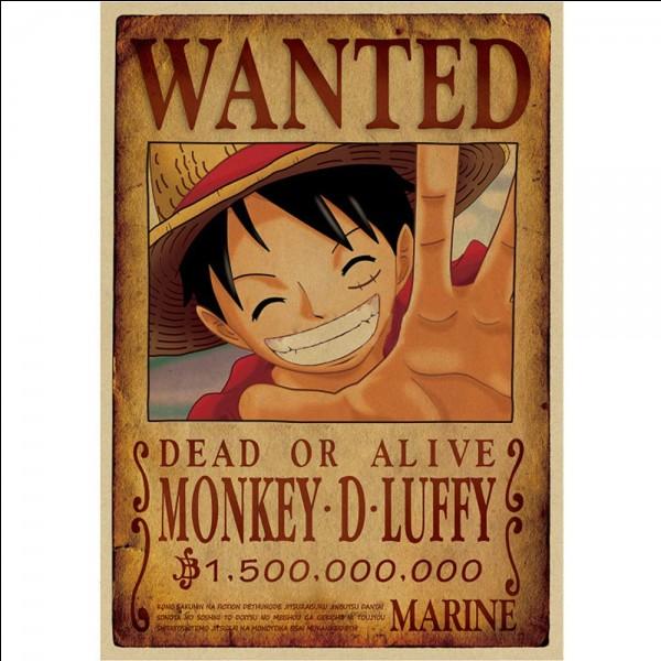 Qui a été le premier adversaire de Luffy à Hole Cake Island ?