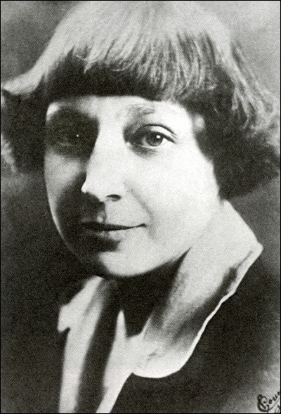 En quelle année Marina Tsvetaïeva s'est-elle suicidée après être retournée en Union soviétique ?