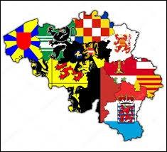 La province du Luxembourg fait partie de la Belgique !