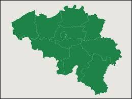 La région bruxelloise est enclavée en Wallonie !