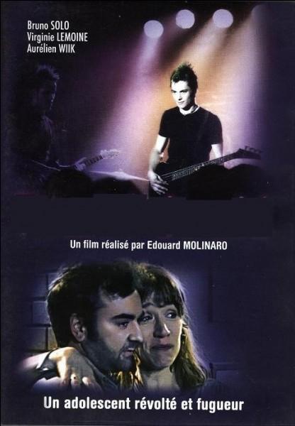 Quel est ce film d'Edouard Molinaro, avec Bruno Solo ?