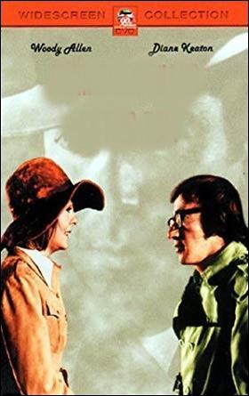 Quel est ce film avec Woody Allen sorti en 1972 ?