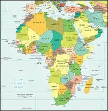 Combien y a-t-il de pays africains ?