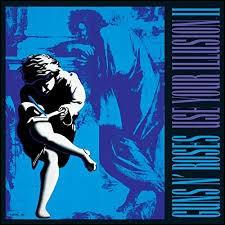 """""""14 Years"""" est une chanson qui fait partie de l'album """"Use Your Illusion II"""" du groupe de rock..."""