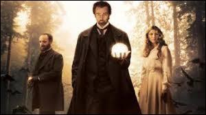 """Qui tient le rôle principal dans le film """"L'Illusionniste"""" sorti en 2006 ?"""