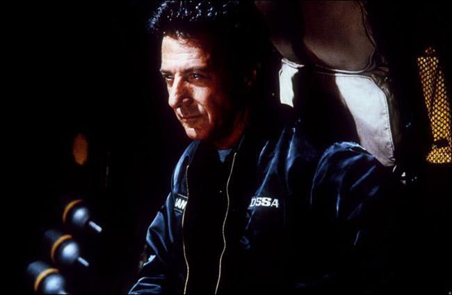 Il est Norman Goodman dans ce film